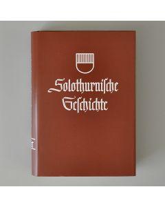 Solothurnische Geschichte